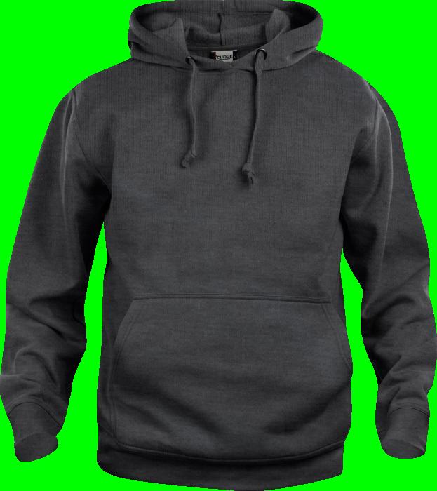 535f7ee0 Clique Cotton Hoodie Junior › Antracite Meleret (021021-955) › 18 ...