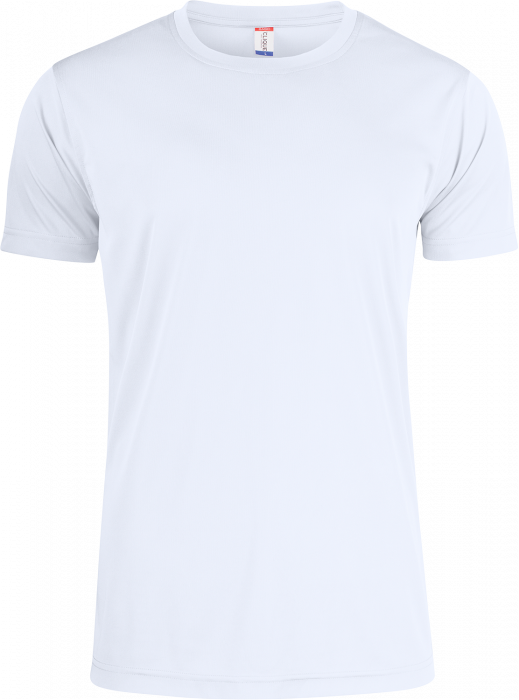 Funktionel Sports T Shirt I Polyester