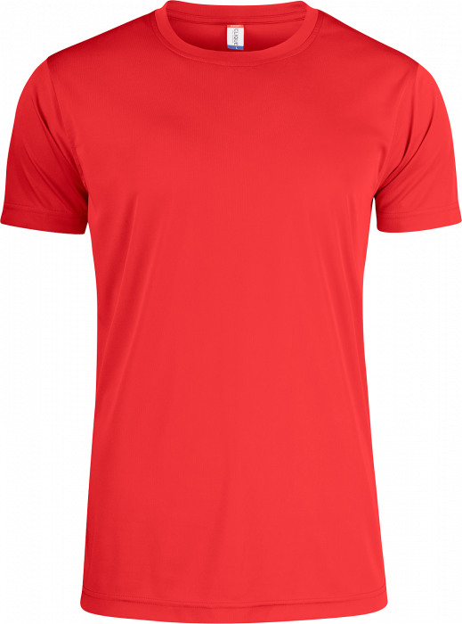 Active Sports T Shirt Polyester