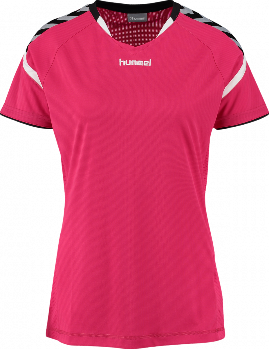 ba17308e3 Hummel Authentic Charge Poly Jersey Women › Bright Rose (03678-3233 ...