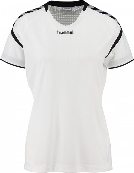 1f2ca2356 Hummel Authentic Charge Poly Jersey Women › Weiß (03678-9001) › 13 ...