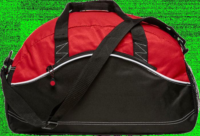 b390a013fa4 Clique Basic Sports Bag › Red & black (040162-35) › 5 Colors › Bags
