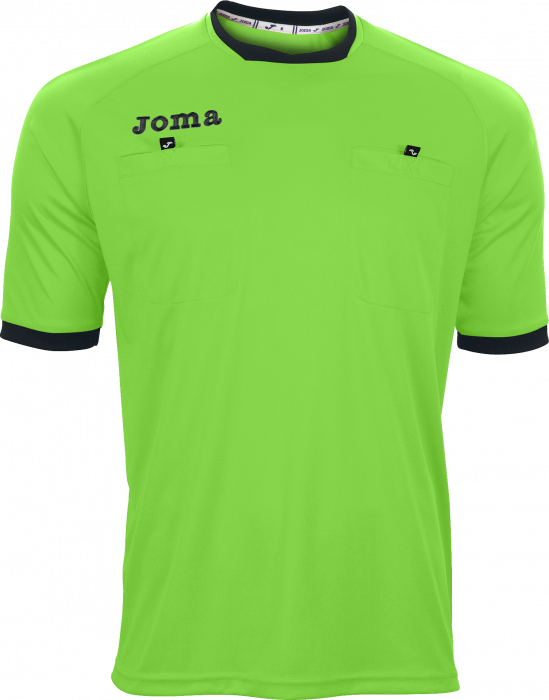 Joma referee t-shirt › lime (100011.020) › 4 Couleurs › T-shirts ... 82ea9ca7267