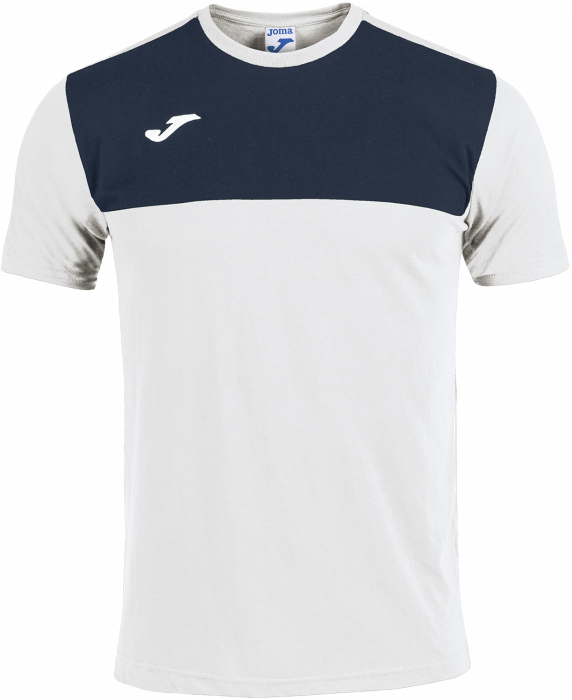 Joma Winner SS Football Jersey Top T Shirt Sports