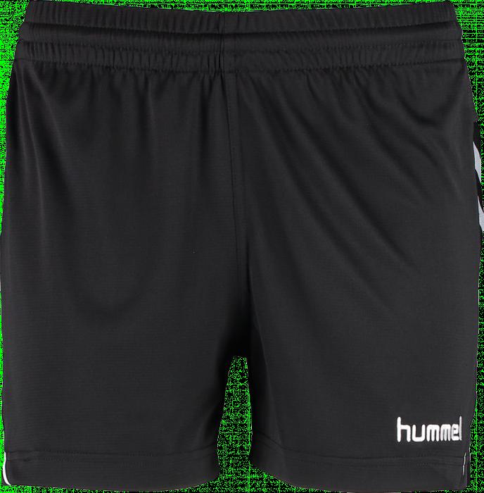 haute qualité chercher prix raisonnable Authentic Charge Poly Shorts Women