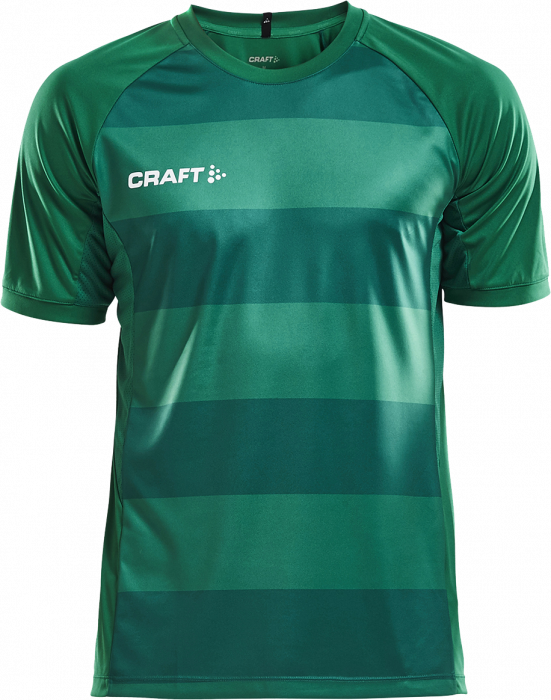 70a152216 Craft PROGRESS Jersey Graphic men › Vert (1905563_1651) › 8 Couleurs ...