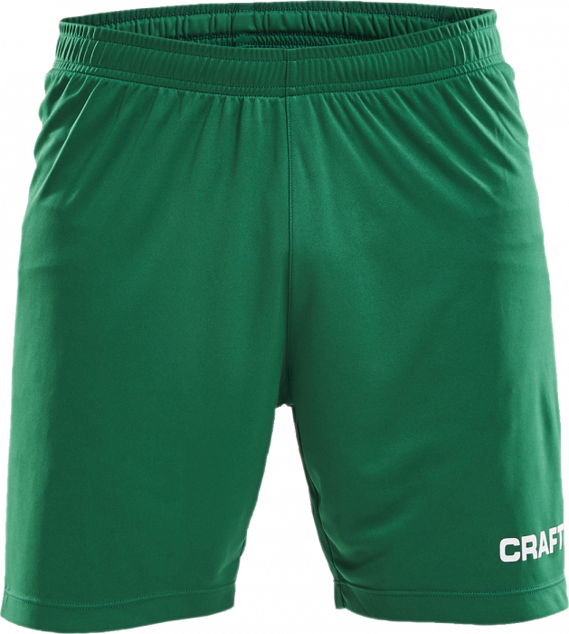 387929aa Craft SQUAD SOLID Shorts › Green (1905572-1651) › 9 Colors › Shorts