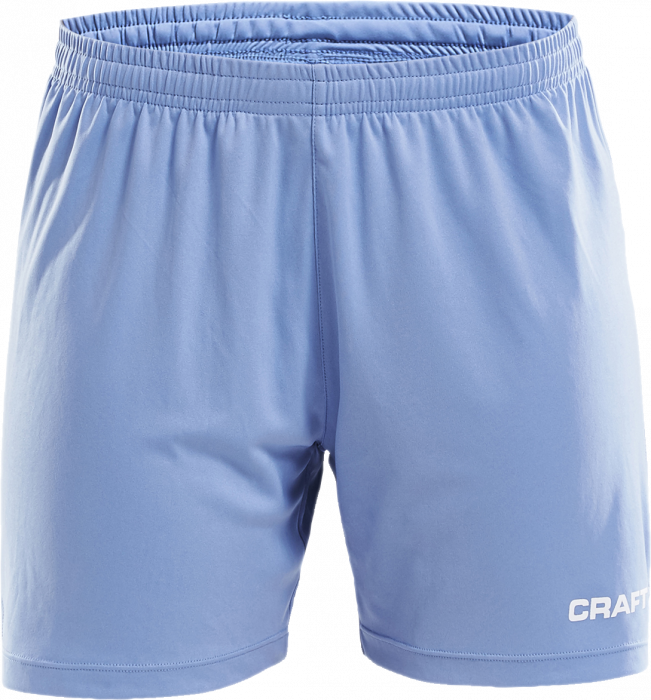 Squad Solid Shorts Women