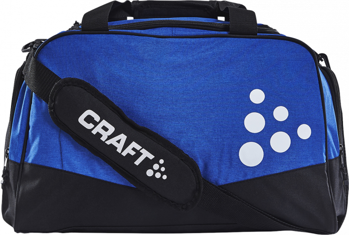 901ca3484a0c5 Craft Squad Duffel Bag Medium › royal blå   schwarz (1905594 - 1345 ...