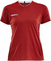 Progress trænings t shirt Dame
