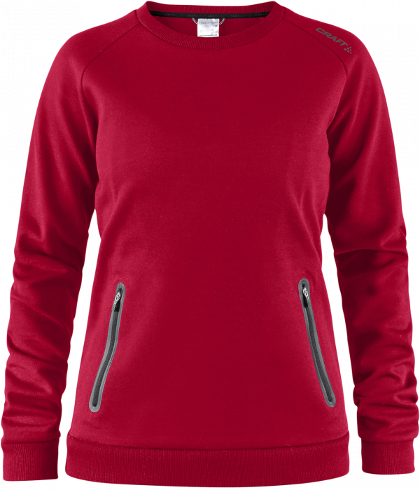 9dbe3983 Espergærde Håndbold tøj og udstyr - Craft Emotion Crew Sweatshirt ...