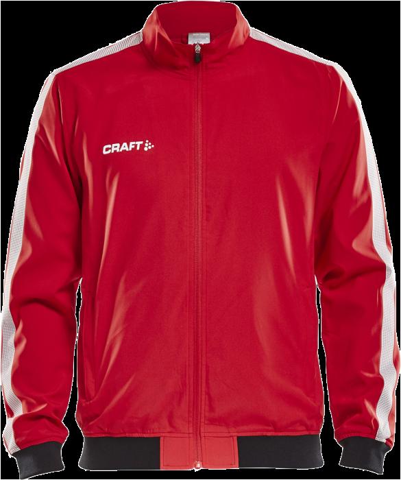 Pro Control Woven Jacket