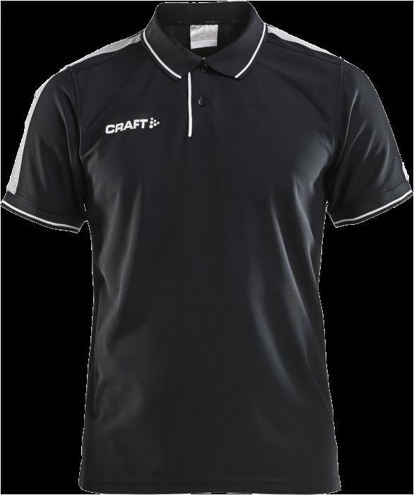 Pro Control Poloshirt