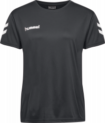 core polyester tee dame