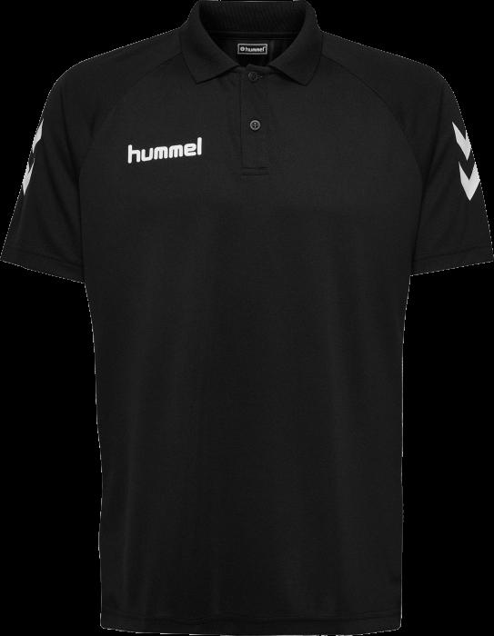 Hummel Core Functional Polo