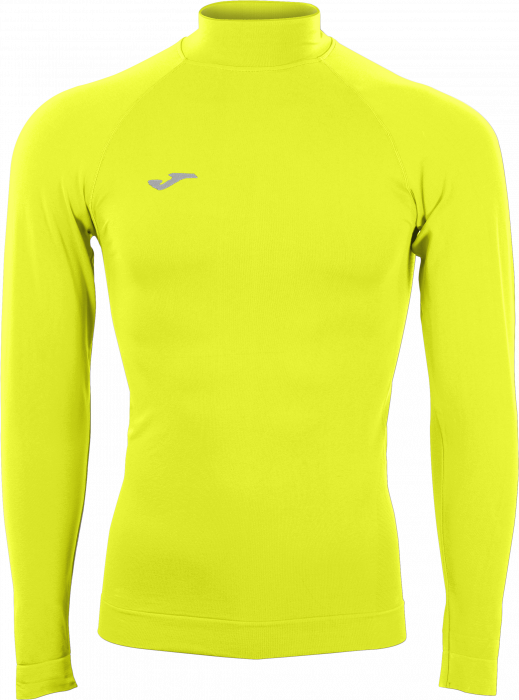 273b4411378 Joma - Joma Kompressionstee Ls Turtleneck. Thermal T-shirt with closed  collar and long sleeves ...