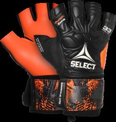 33 Futsal liga Goalkeeper gloves