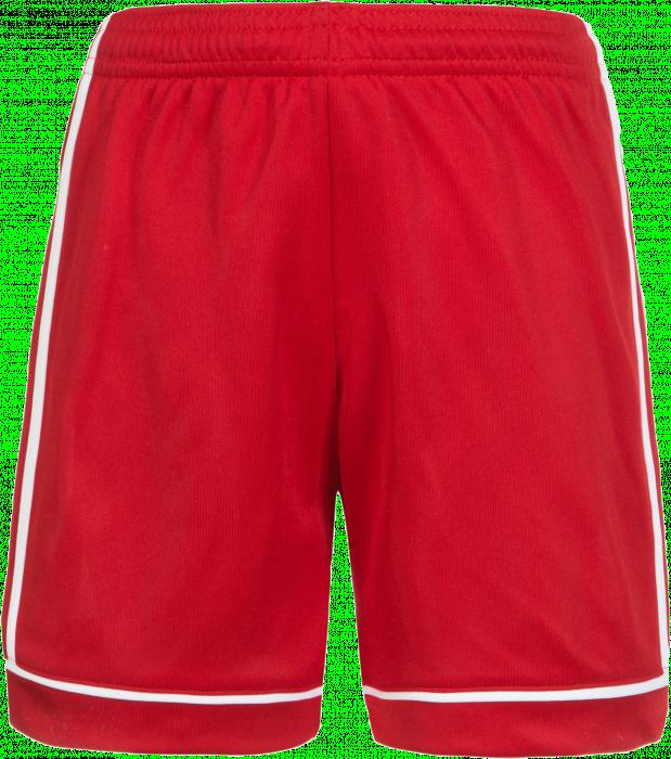 dfec72daf8e Adidas Squadra 17 Shorts › Rød & hvid (BJ9226) › 10 Farver › Shorts
