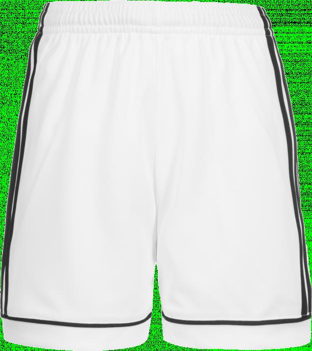 Adidas Squadra 17 shorts › Blanco   negro (BJ9227) › 10 Colores ... 6bfc82b22c3d