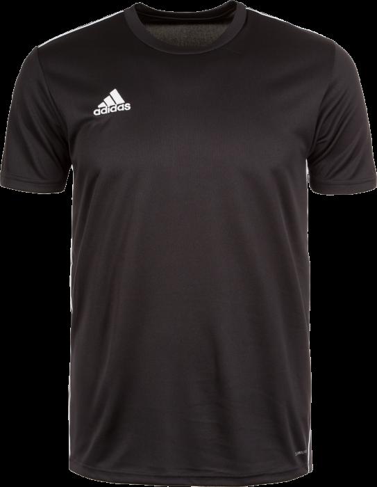 Camiseta Adidas Core 18 Branco