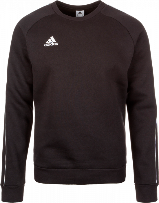 Adidas core18 sweat top Junior › Black (ce9062) › 4 Colors › T ... ad43ef22911