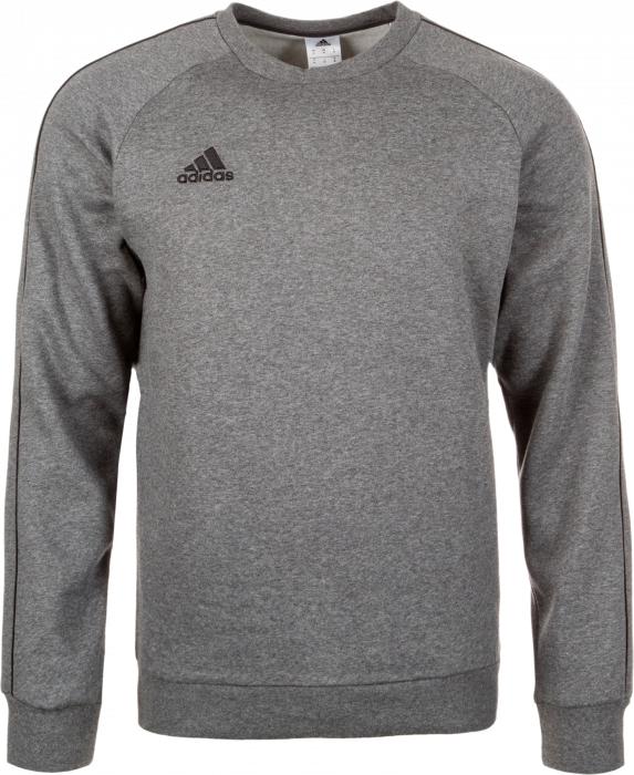 bf7ba8844886 Adidas core18 sweat shirt › Grey (cv3960) › 4 Colors › T-shirts   polos