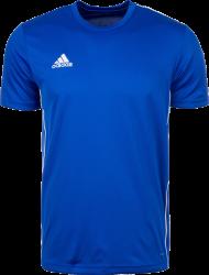 ADIDAS ESTRO 19 Jersey SS (DP3231) Running Soccer Football