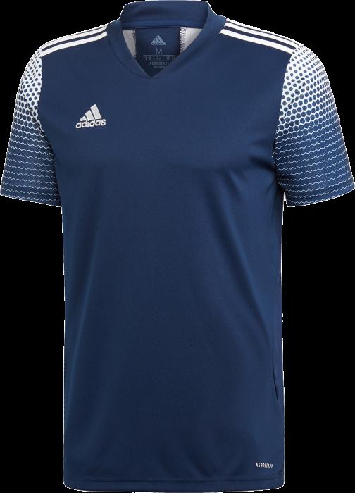 Adidas Regista 20 jersey › Navy blue & white (FI4555) › 8 Colors ...