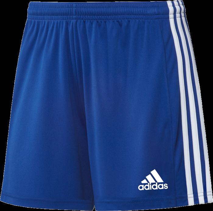 Squadra 21 Shorts Women