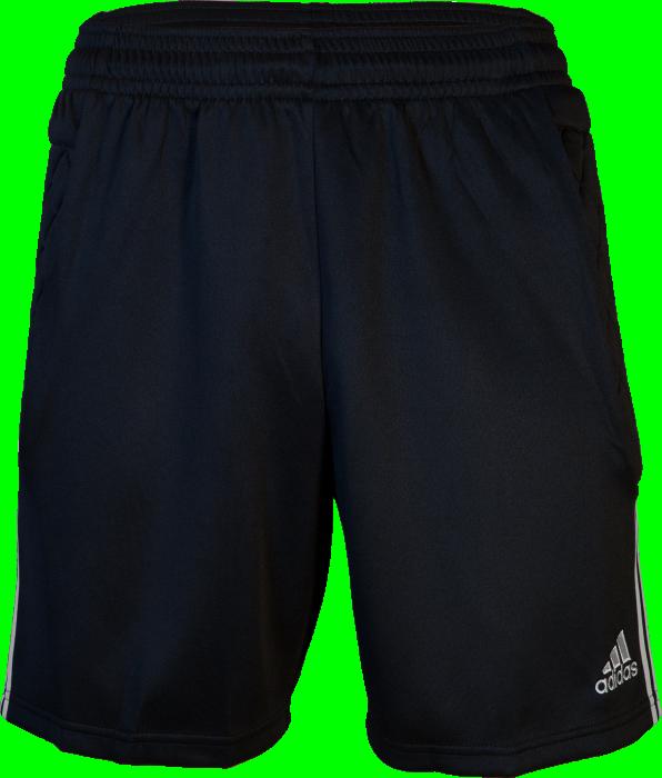 cd1b776f Adidas Tierra Goalie Short (Målmands Shorts) › Sort & hvid (Z11471)