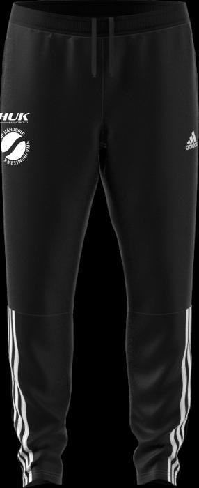 c2de0d5cff Adidas huk øresund training pant (adult) › Black (CZ8657) › Pants ...