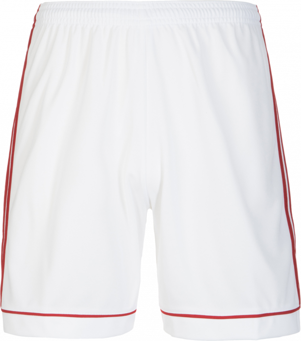 89f4ab977 Adidas Squadra 17 shorts › White & red (BK4762) › 10 Colors › Shorts