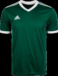 Adidas Regista 18 SS game jersey › Rojo   blanco (CE1713) › 7 Colores ›  Camisetas y polos mediante Adidas dc7cf5690cb35
