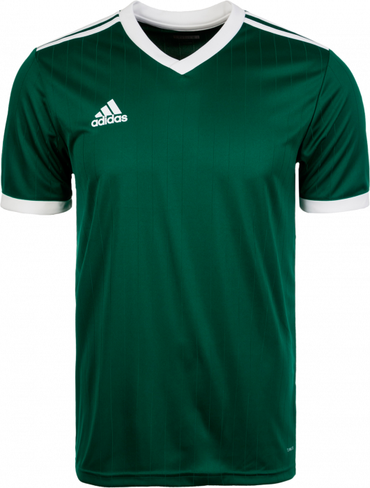 8ea2dfe91c2 Adidas Tabela 18 SS jersey › Green   white (CE8946) › 12 Colors › T ...