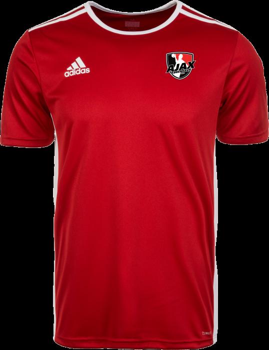 b4e60f11433 Ajax København clothing and equipment - Adidas Ajax training shirt ...