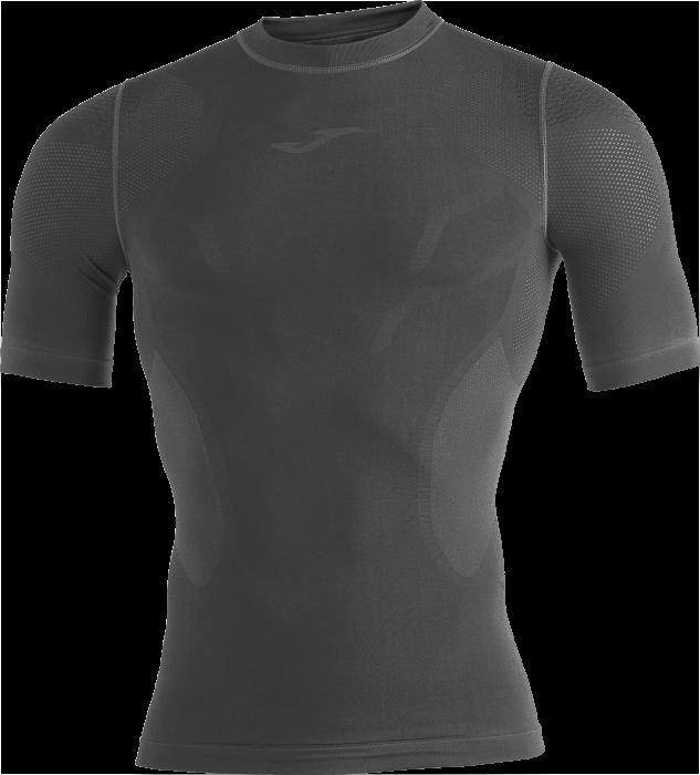 c7d3a2473 Joma - Joma Kompressionstee Brama Emotion Ii Ss. Thermal short-sleeved ...