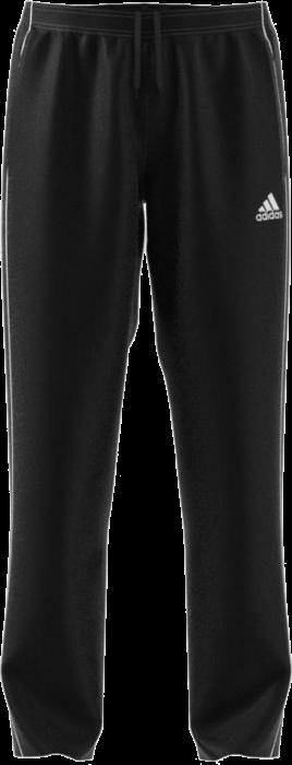 fb46b60b Adidas core 18 presentation pants › Black (ce9045) › Pants & Tights