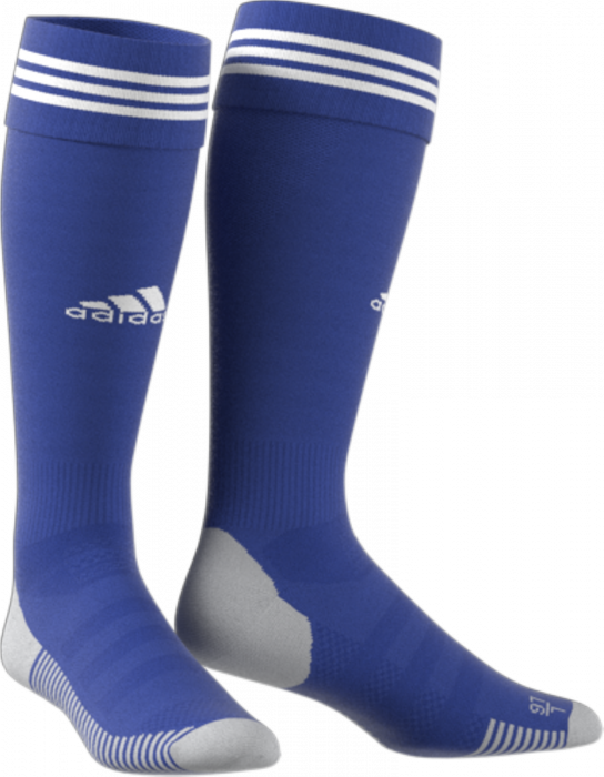 Especializarse viuda excursionismo  Adidas adisock 18 sock › Blue & white (cf3578) › 12 Colors › Socks
