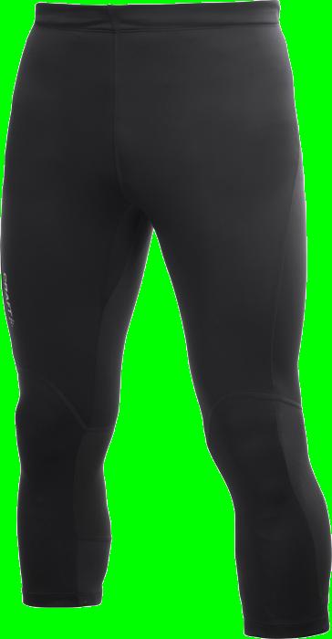 060ceda9 Craft Prime Knickers Herre › Black (1902510) › Pants & Tights by Mikasa