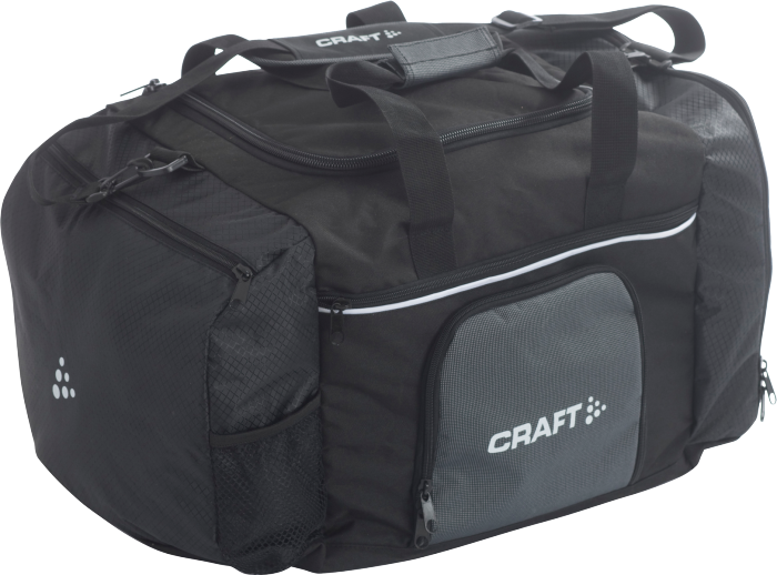 da292b3fdd486f Craft Sports bag 38 L › Black (1900942) › Bags