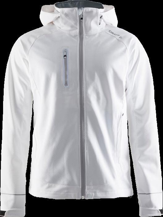 Cortina Soft Shell Jacket Men