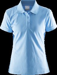 Craft Classic Polo Pique Herren T-Shirt Gr.S 4 N A