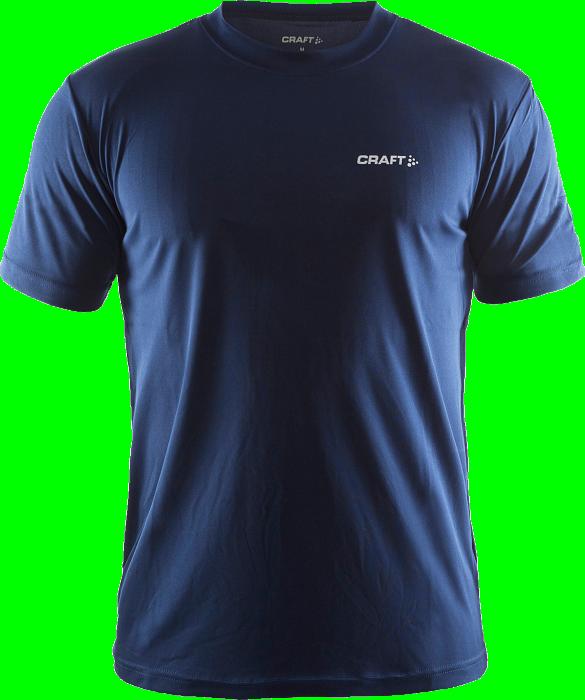 Prime Løbe T Shirt Herre
