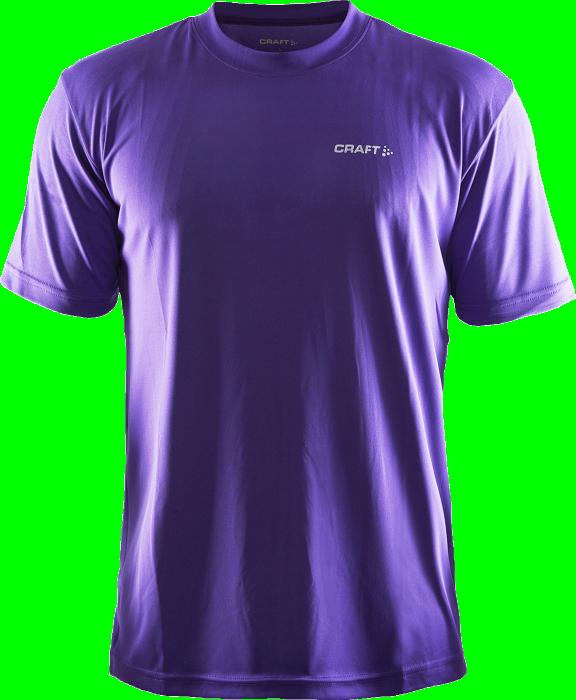 Prime Running T Shirt Men