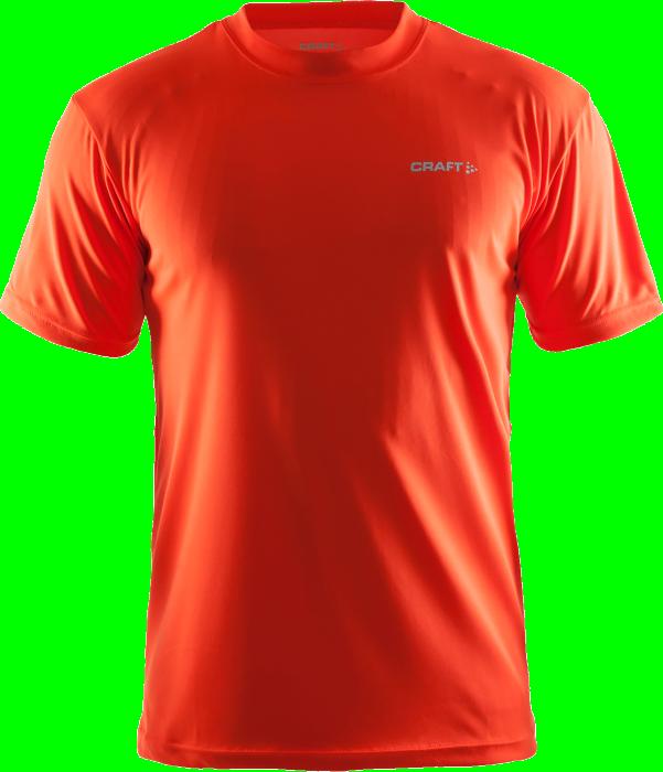 e1033f1cb Craft Prime Running T-shirt Men › Orange (199205-1570) › 14 Farben ...