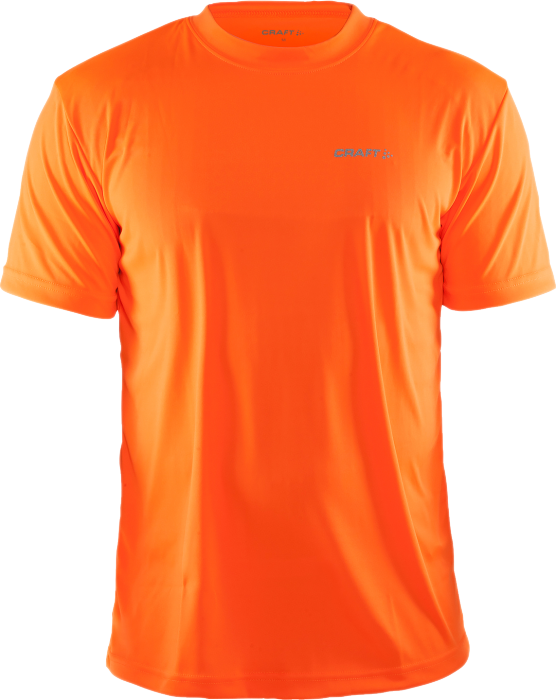 55f061381 Craft Prime Running T-shirt Men › Orange (199205-1576) › 14 Colors ...