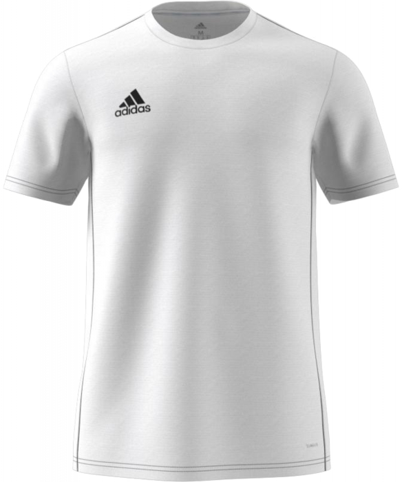 Adidas core 18 training jersey › White (cv3453) › 6 Colors › T ... a9549fa4936