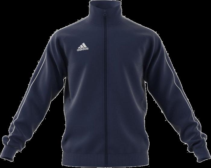 b96d7415c1e3 Adidas core 18 pes jacket › Navy blue (cv3563) › 4 Colors › T-shirts ...