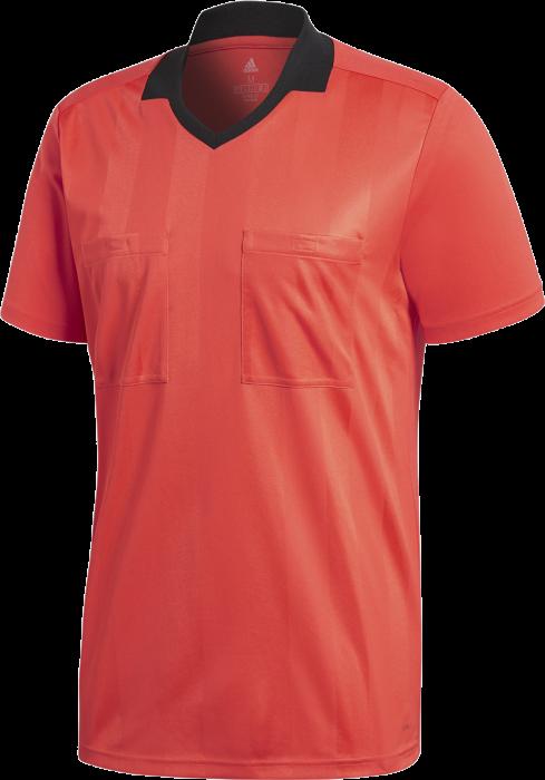 Referee Jersey Short Sleeve