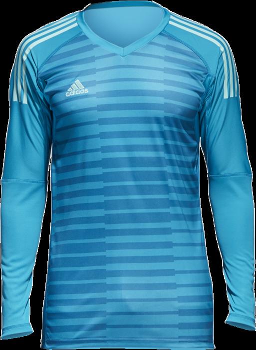 Adidas Condivo 12 GK Trikot Junior (cyan)